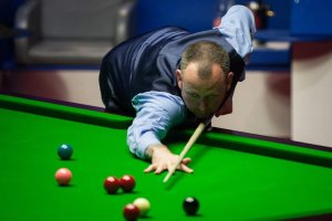Mark Williams Crucible Classic