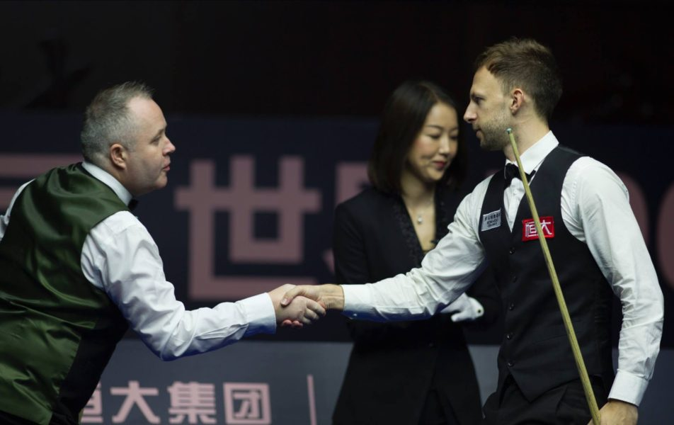 World Snooker Championship Final