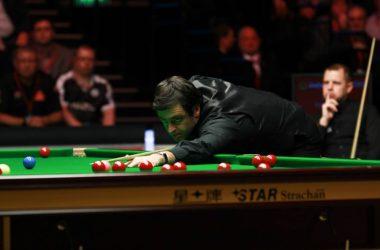 Shanghai Masters final