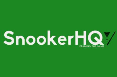 snooker website