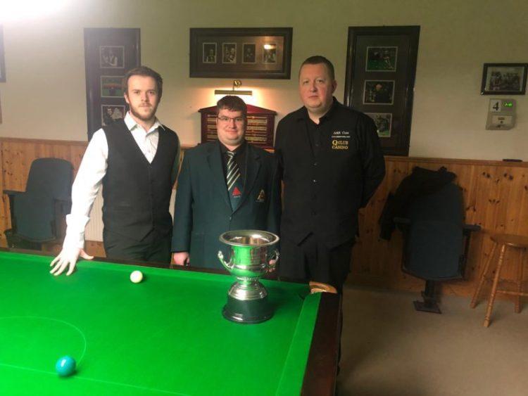 Irish Masters