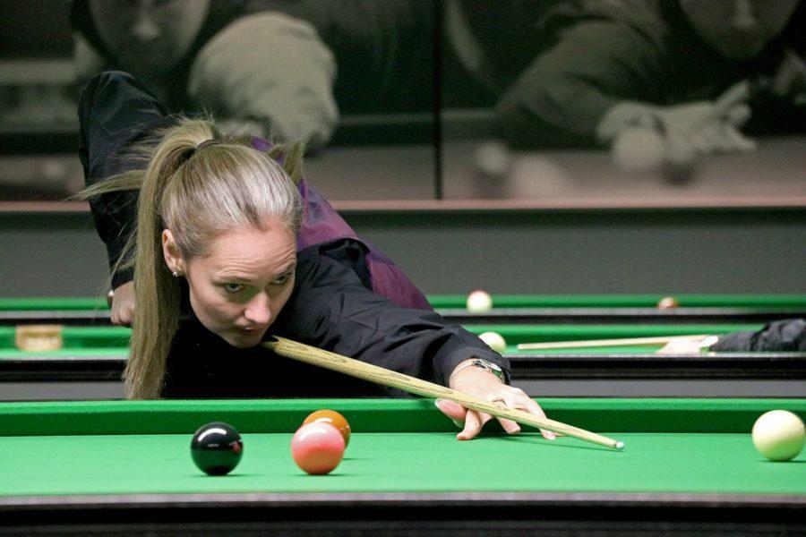 Belgian Women's Open