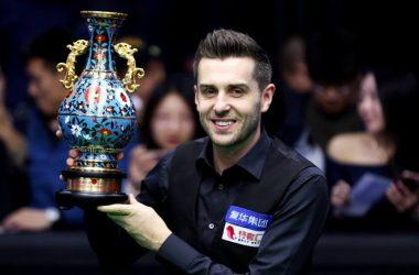 China Open draw