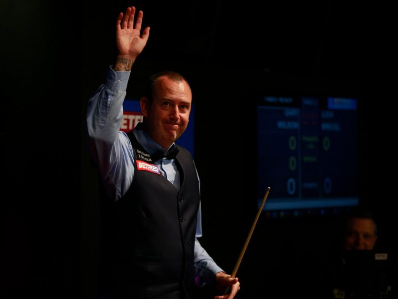 Preview: World Snooker Championship Last 16 - SnookerHQ
