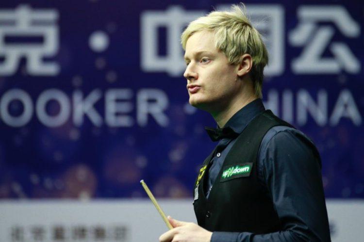 China Open quarter-finals