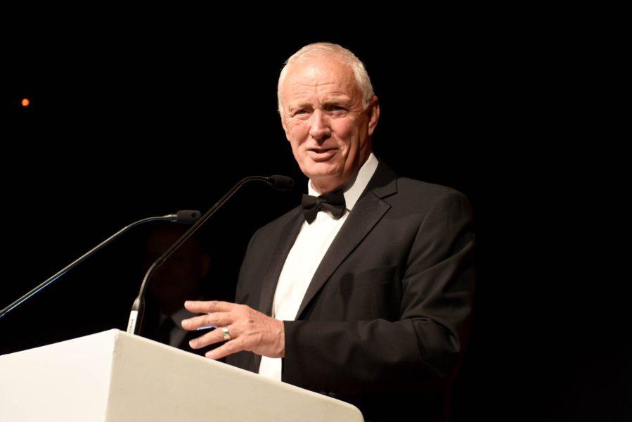 snooker chairman barry hearn