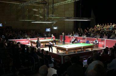 2019 Paul Hunter Classic