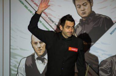 Snooker in September