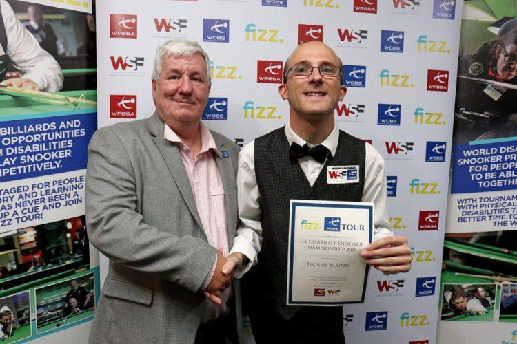 UK Disability Snooker Championship