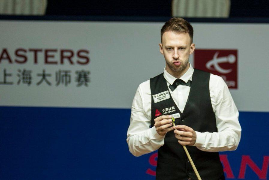 Shanghai Masters quarter-finals