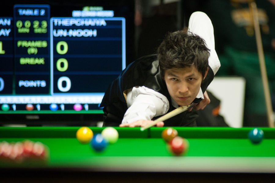 Snooker | Bleacher Report | Latest News, Rumors, Scores and