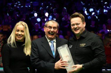 Welsh Open Title