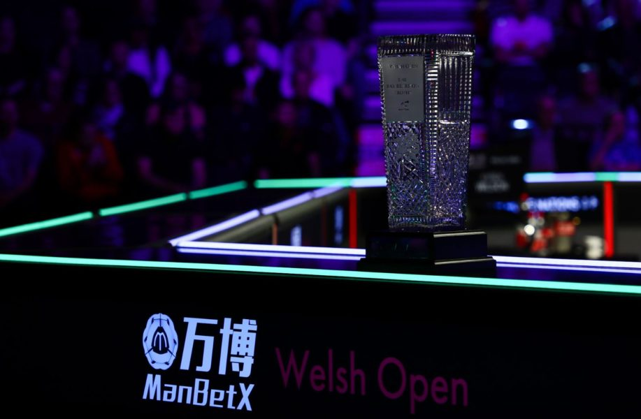 after the Welsh Open