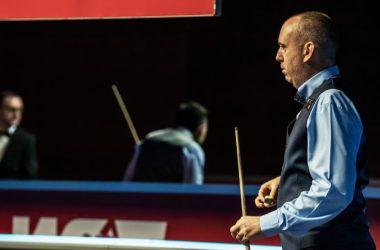 Gibraltar Open wins