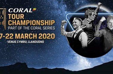 2020 Tour Championship