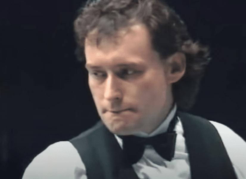1992/93 snooker season