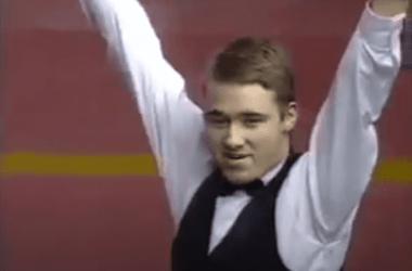 1995/96 snooker season