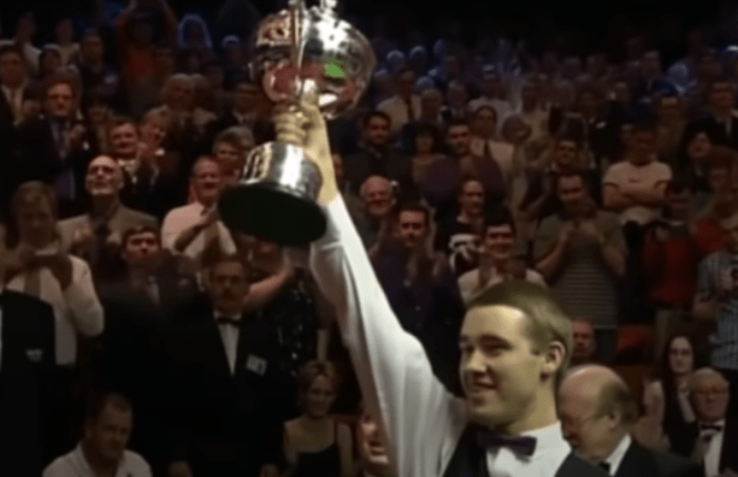 1998/99 snooker season