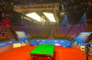 World Seniors Snooker Championship