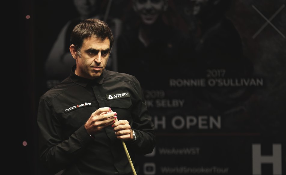 O'Sullivan English Open