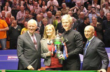2009/10 snooker season