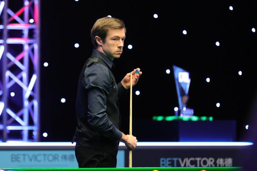 Gibraltar snooker draw