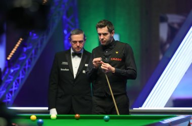 Selby Tour Championship