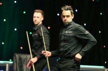 draw Tour Championship