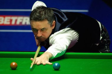 Alan McManus career