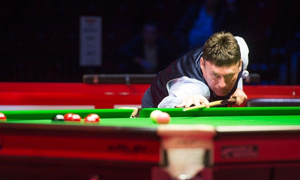 World Seniors Snooker draw