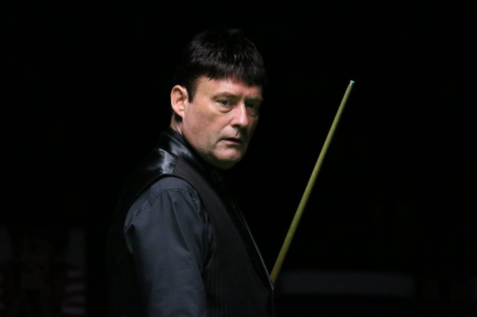 Northern Ireland Open qualifiers