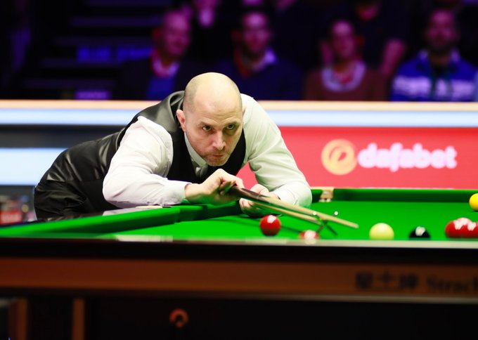 English Open Perry