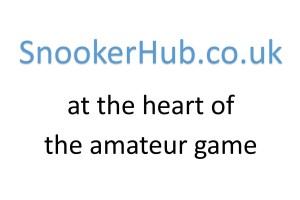 SnookerHub Logo