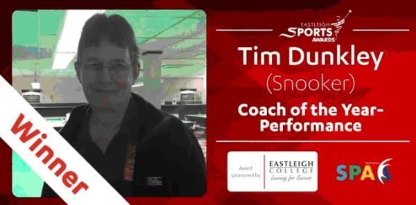 Tim Dunkley