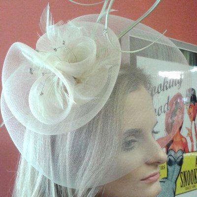 Ladies Hats, Fascinators & Accessories