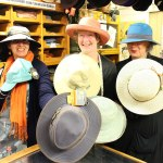 Sunday Afternoon Hats