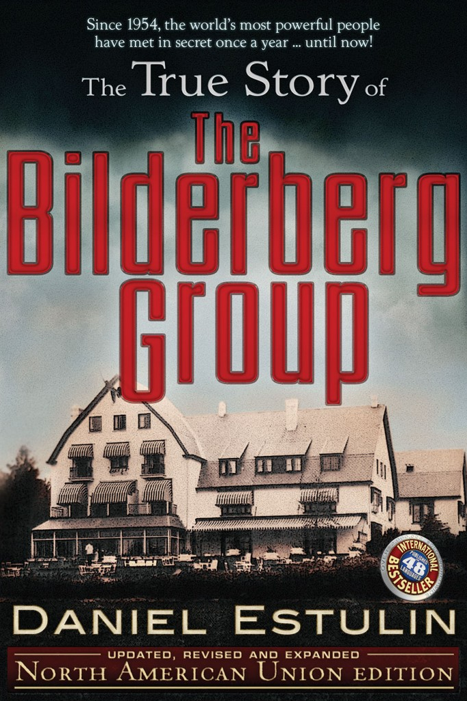 Committee for NATO: The secret meetings of the Bilderbergers have been deliberately suppressed by major media outlets.