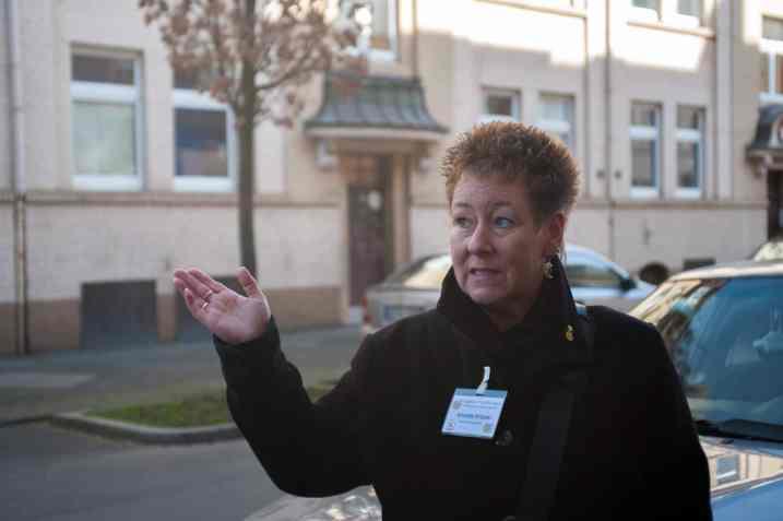 Annette Kritzler