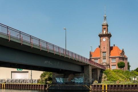 Hafenamt