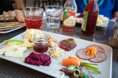 Dänische Köstlichkeiten, Claudis Have, Lemvig