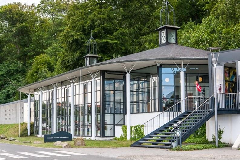 Museum für Religiöse Kunst, Lemvig