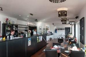 Restaurant Luna, Lemvig