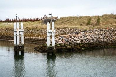 Hafen von Thorsminde