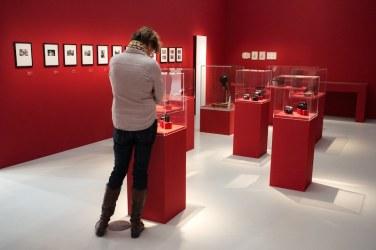 Leica im Wandel der Zeit, Foto: S. Bierwald (Indeed Photography)