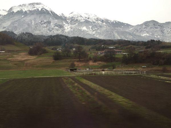 Alpenvorland Deutschland