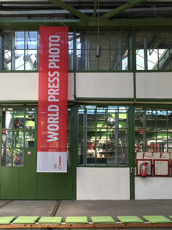 World Press Photo 39 15 Fotoausstellung In Dortmund