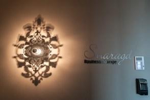 Smaragd Business Lounge