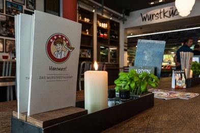 Im Hanswurst