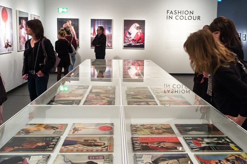 Fashion in Color (Foto: Simon Bierwald, Indeed Photography)