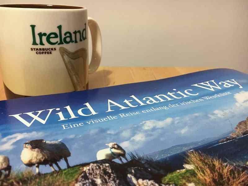 Wild Atlantic Way Bildband